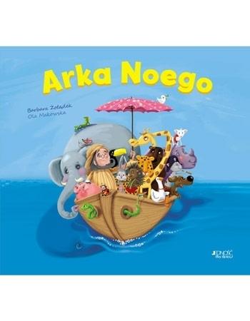 Arka Noego : Dla dzieci