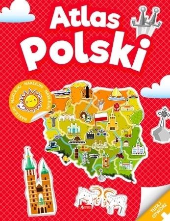 Atlas Polski : Edukacja : Dla dzieci