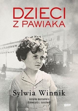 Dzieci z Pawiaka - Sylwia Winnik : Biografia