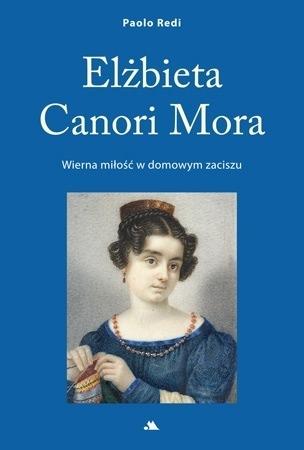 Elżbieta Canori Mora - Paolo Redi : Biografia