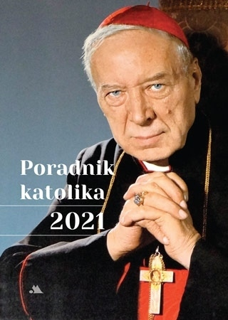 Poradnik katolika 2021 – Prymas : Kalendarz