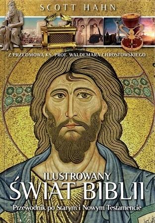Ilustrowany świat Biblii - Scott Hahn : Album