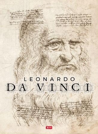 Leonardo Da Vinci - Luba Ristujczina