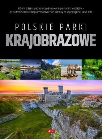 Polskie Parki Krajobrazowe : Album