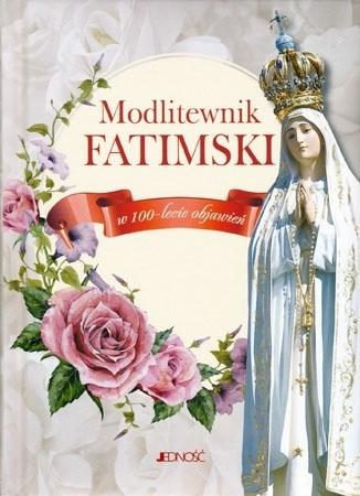 Modlitewnik Fatimski w 100-lecie objawień