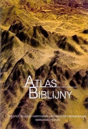 Atlas biblijny (wyd. 2)