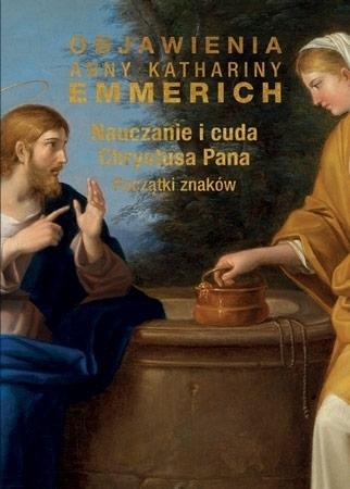 Objawienia Anny Kathariny Emmerich
