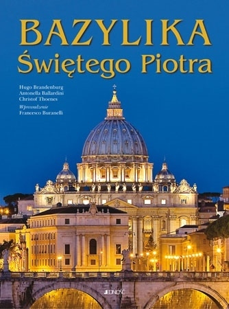 Bazylika Świętego Piotra : Album
