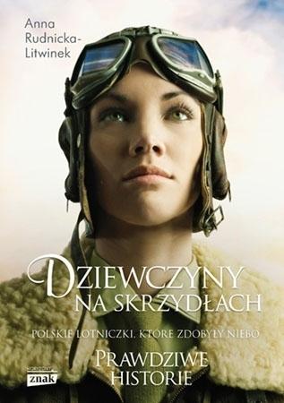 Dziewczyny na skrzydłach - Anna Rudnicka-Litwinek