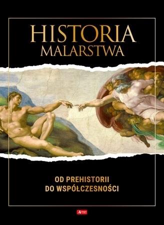 Historia malarstwa - Ewa Chabińska-Ilchanka, Luba Ristujczina