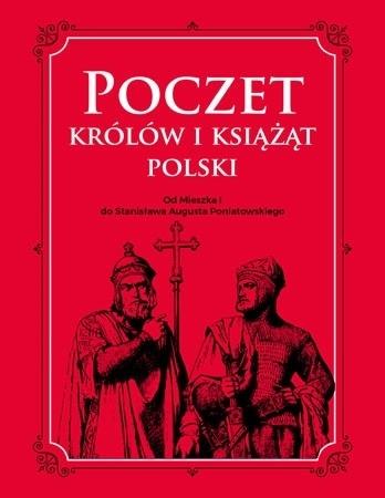 Poczet królów i książąt Polski - Adam Dylewski