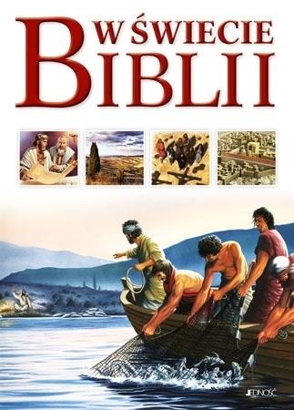 W świecie Biblii