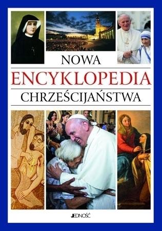Nowa encyklopedia chrześcijaństwa - mały format