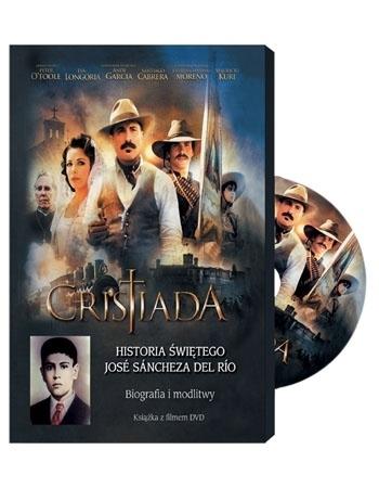 Cristiada. Film DVD. Nowe wydanie