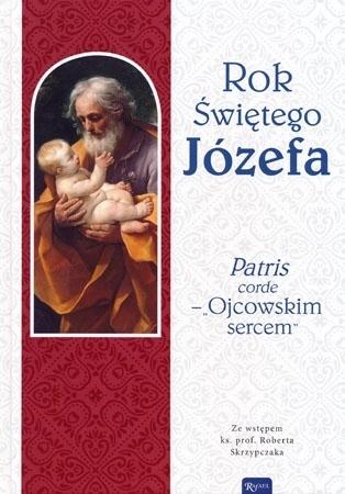 Rok Świętego Józefa. Album