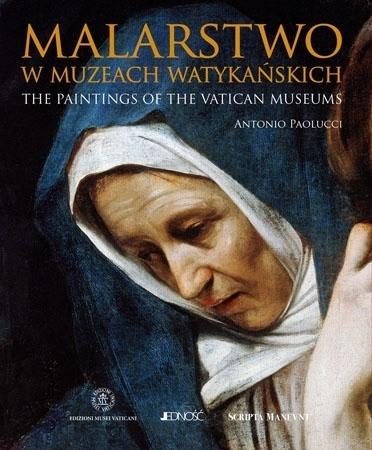 Malarstwo Muzeów Watykańskich - Antonio Paolucci