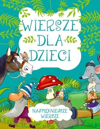 Wiersze dla dzieci : Dla dzieci
