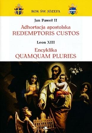 Papieskie dokumenty o św. Józefie - Jan Paweł II, Leon XIII