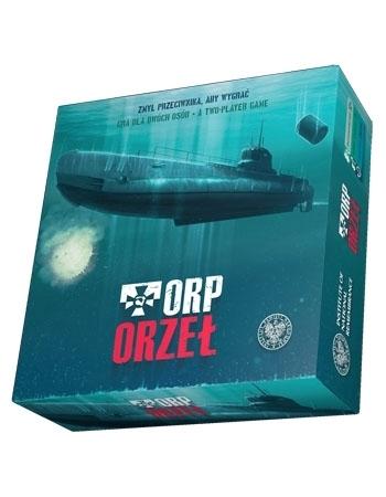 ORP Orzeł. Gra planszowa