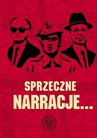 Sprzeczne narracje... - Robert Spałek
