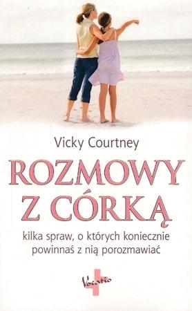 Rozmowy z córką - Vicky Courtney