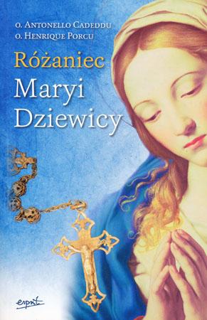 Różaniec Maryi Dziewicy - o. Antonello Cadeddu, o. Henrique Porcu
