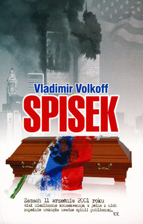 Spisek - Vladimir Volkoff
