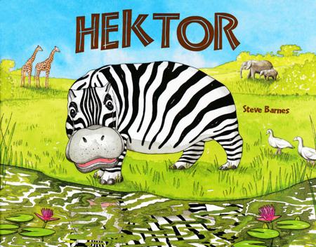Hektor - Steve Barnes