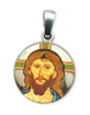 Medalion Chrystus Pantokrator