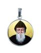 Medalion Św. Charbel