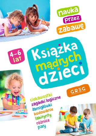 Książka mądrych dzieci
