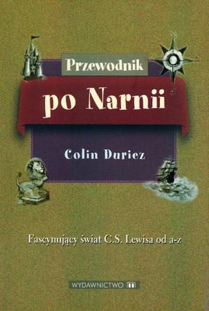 Przewodnik po Narnii - Colin Duriez