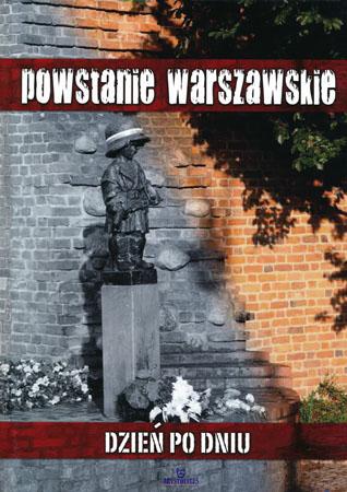 Powstanie Warszawskie. Dzień po dniu - Cholderski Krzysztof