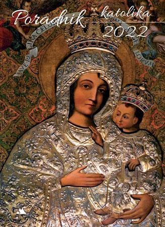 Poradnik katolika 2022 - Matka Boża Gietrzwałdzka