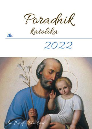 Poradnik katolika 2022 - Święty Józef