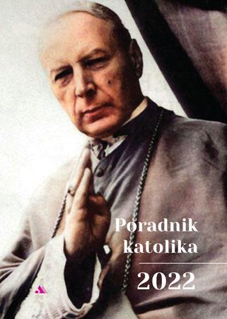 Poradnik katolika 2022 - Prymas Wyszyński