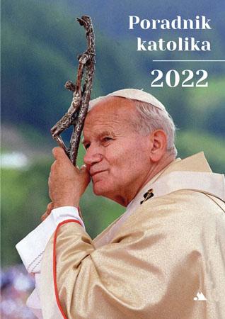 Poradnik katolika 2022 - Jan Paweł II