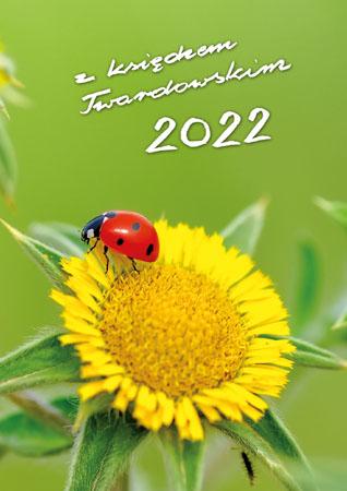 2022 z ks. Twardowskim. Biedronka
