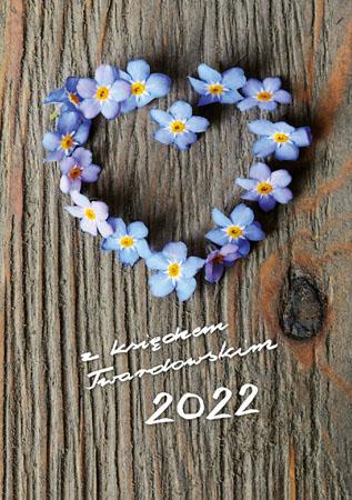 2022 z ks. Twardowskim. Niezapominajki