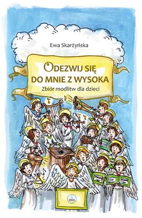Odezwij się do mnie z wysoka - Ewa Skarżyńska