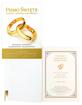 Pismo Święte. Pamiątka zawarcia sakramentu małżeństwa (z dedykacją)