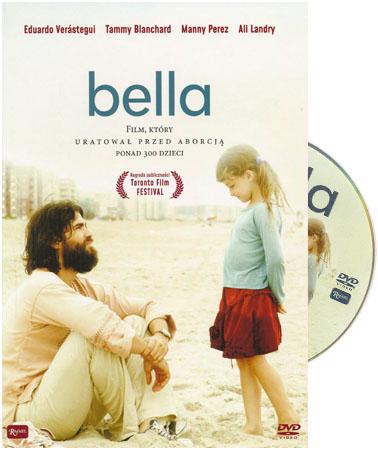 Bella - film DVD