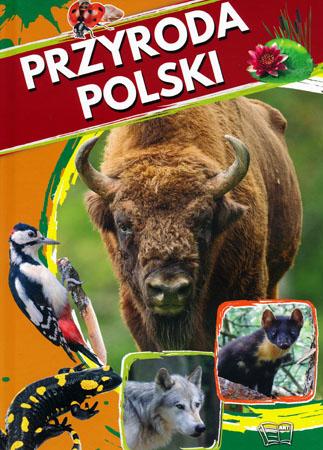 Przyroda Polski - Joanna Werner