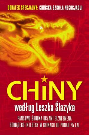 Chiny według Leszka Ślazyka - Leszek Ślazyk