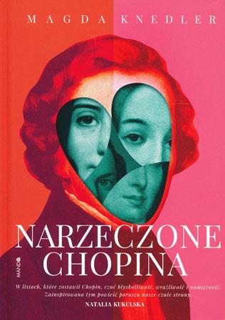 Narzeczone Chopina - Magda Knedler